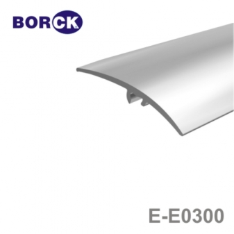 Anodowana listwa progowa e-e0300