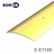 Anodowana listwa progowa e-e1100