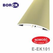 Anodowana listwa progowa e-ek101