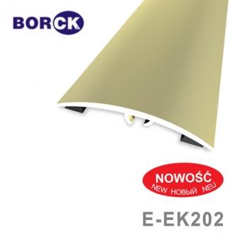 Anodowana listwa progowa e-ek2020