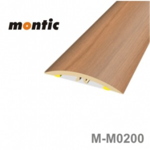 Listwa progowa PVC tamponowana m-m0200
