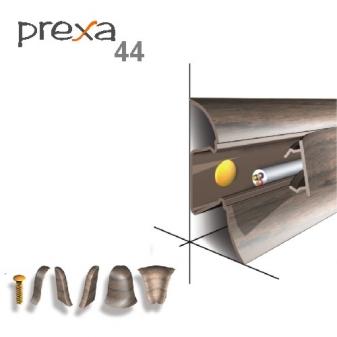 listwa przypodłogowa PREXA44