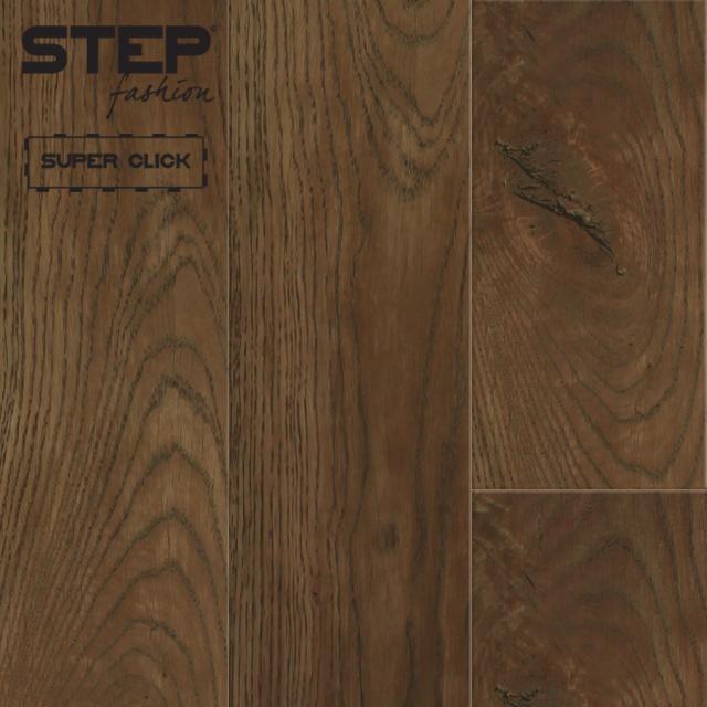 Podłoga Step Fashion 6.2mm SUPER CLICK