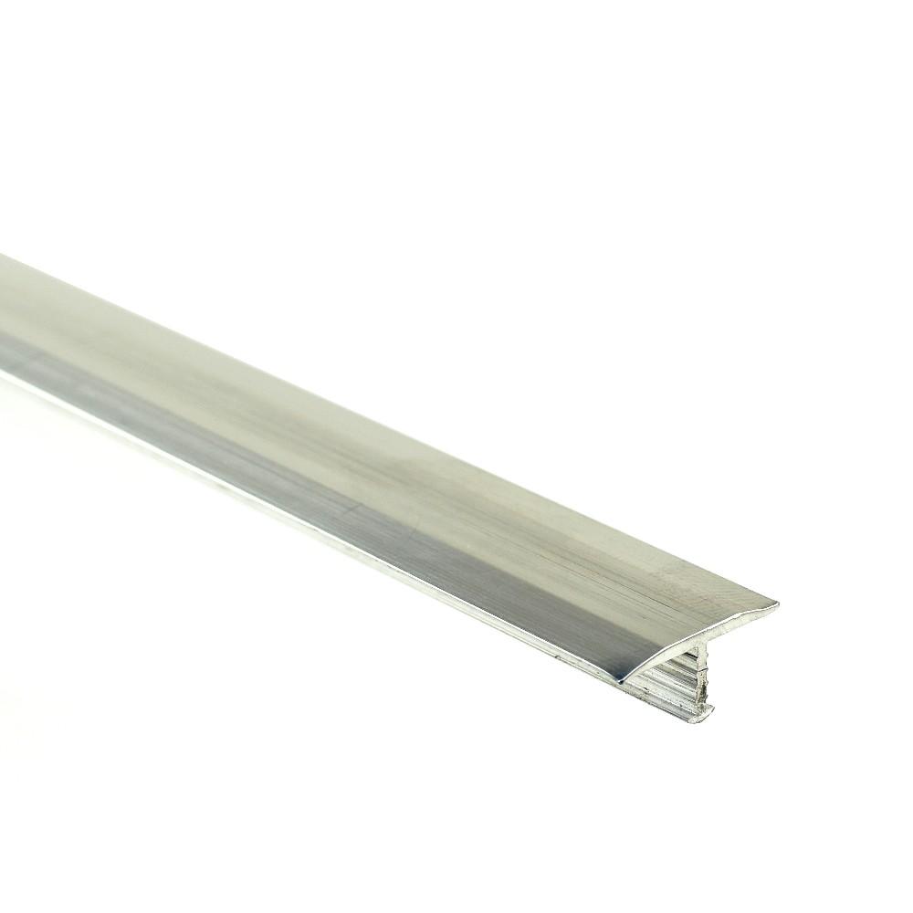 Listwa do gięcia Zic Zac aluminium polerowane PO