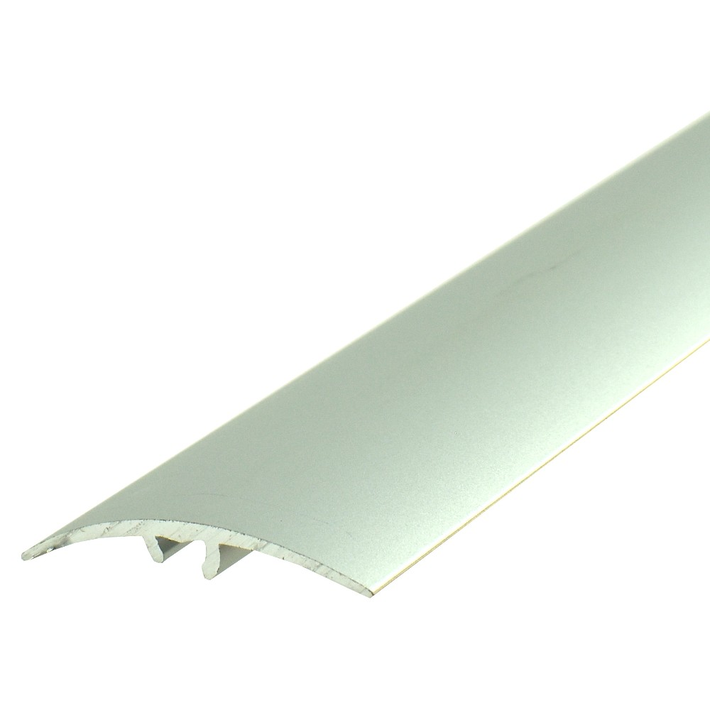 Listwa-Progowa-ASPRO-aluminiowa srebrna 01