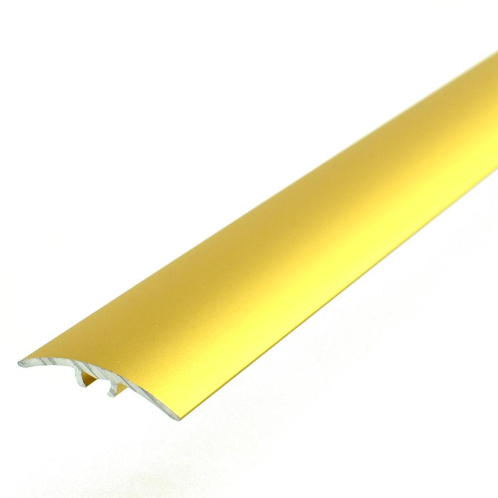 Listwa-Progowa-ASPRO-aluminiowa złota 03